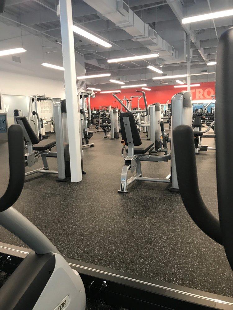 Blink Fitness: 2450 E Century Blvd, Los Angeles, CA