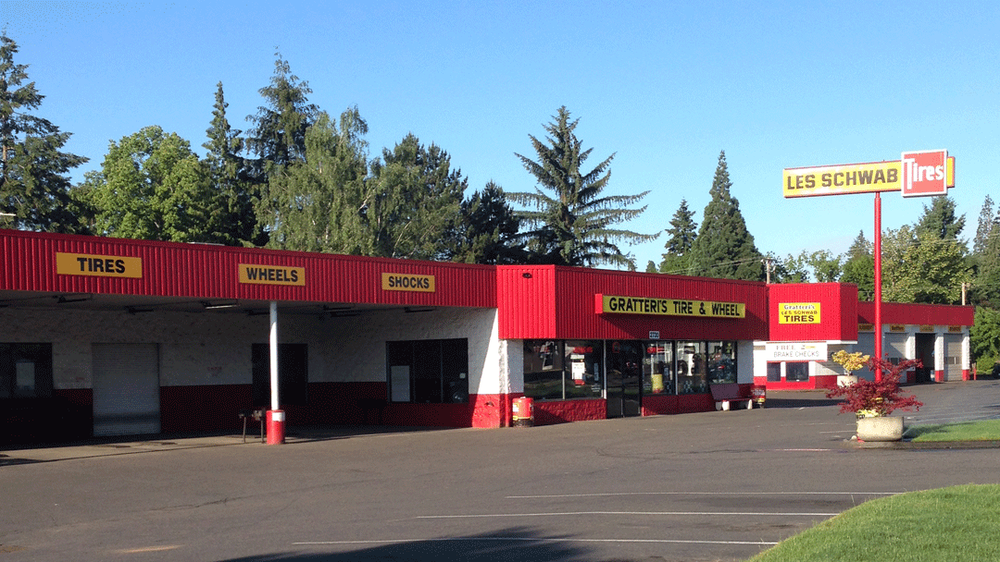 Les Schwab Tire Center  Reviews Tires 2730 Pacific Ave Forest Grove Or Phone Number Yelp