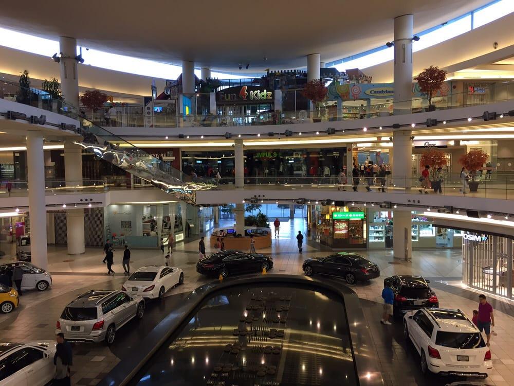 New Mercedes Benz Store 1st Floor Yelp