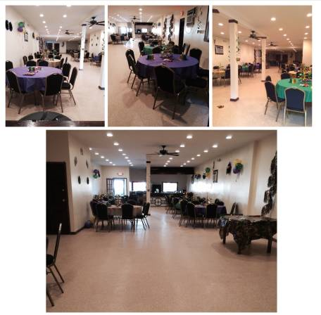 Photos For Taino Party Hall Rental Yelp