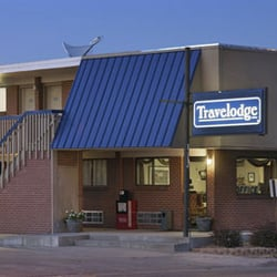 Photo Of Travelodge By Wyndham Great Bend Ks United States