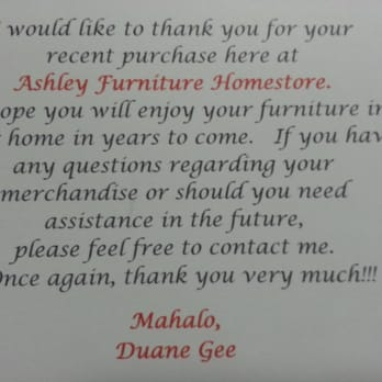 Ashley HomeStore   61 Photos   57 Reviews   Furniture Stores   4360 Malaai  St  Honolulu  HI   Phone Number   Yelp. Ashley HomeStore   61 Photos   57 Reviews   Furniture Stores