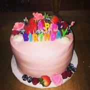 Photo Of Custom Cake Shoppe