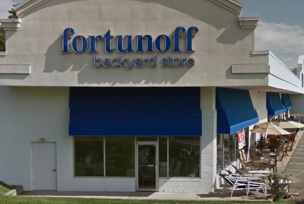 Fortunoff Backyard Store 518 W Mount Pleasant Ave