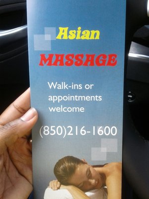 Removed asian massage tallahassee simply matchless