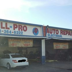 All Pro Automotive >> All Pro Automotive Repair 22 Reviews Auto Repair 14078