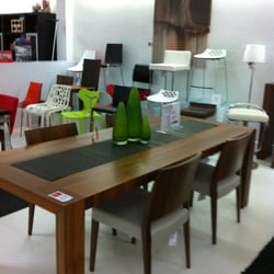 Photo Of The Modern Living   Palo Alto, CA, United States. Calligaris Dining