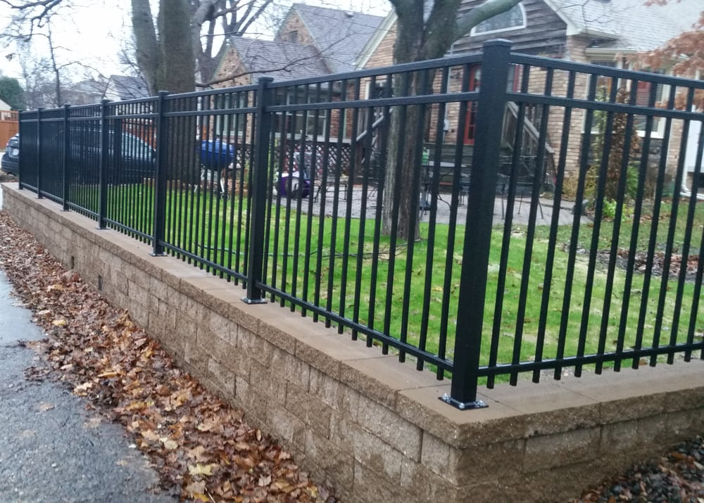Gary Anderson Landscaping: 13540 Hanson Blvd NW, Andover, MN
