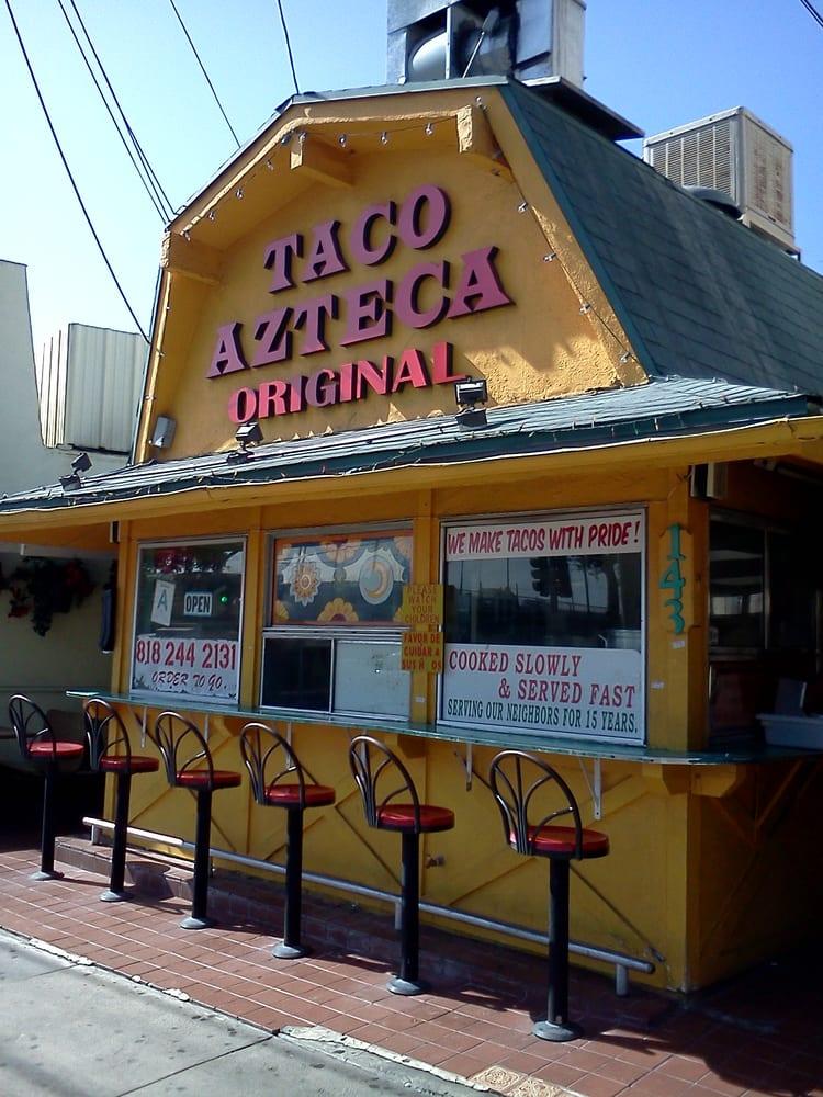Mexican Restaurants In Glendale Ca
