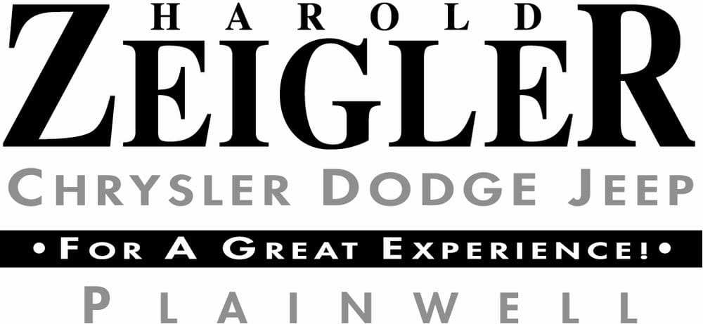 Harold Zeigler Plainwell >> Harold Zeigler Ford Service Center Auto Parts Supplies 1260 M