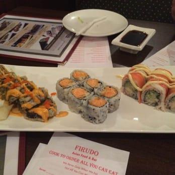 Firudo Asian Food - 179 Photos & 73 Reviews - Asian Fusion ...