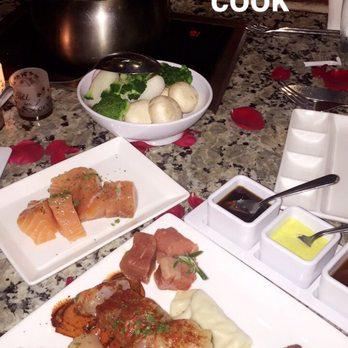 Melting pot recipes sauces for salmon