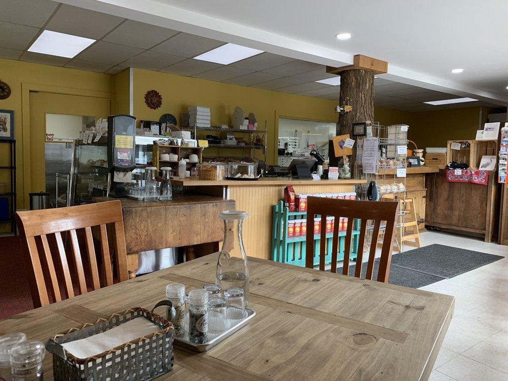 Bakkerij Krijnen: 1001 Main St, Bennington, VT