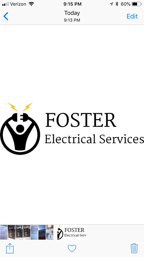 Foster Electrical Services: Crofton, MD