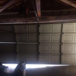 Exceptional Photo Of ABC Garage Door Repair   Seattle, WA, United States. Damaged Garage