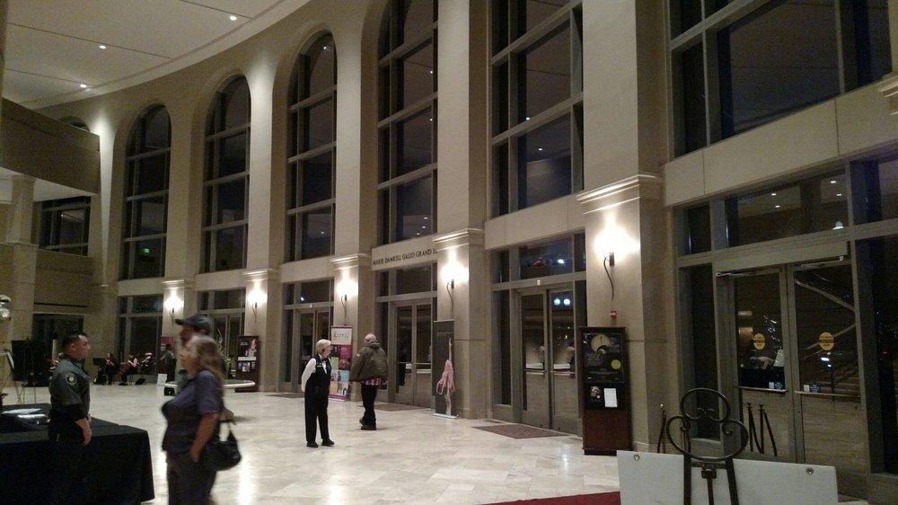 Restaurants Near Gallo Center For The Arts Modesto Ca
