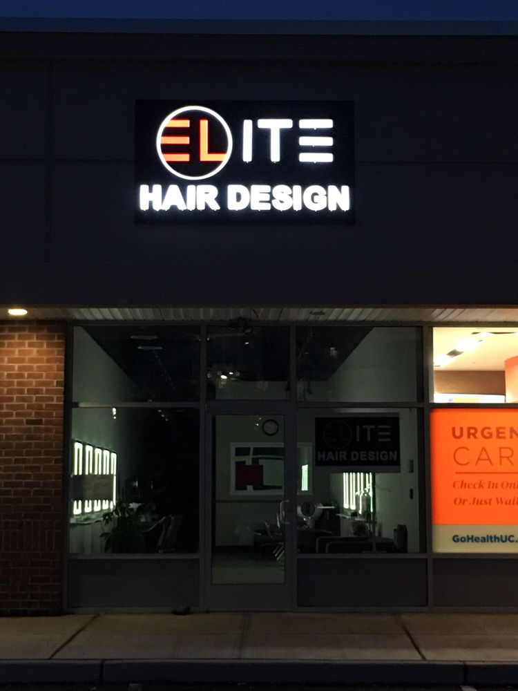 Elite Hair Design Tarrytown