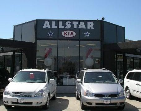 Allstar Kia Of Pomona Yelp