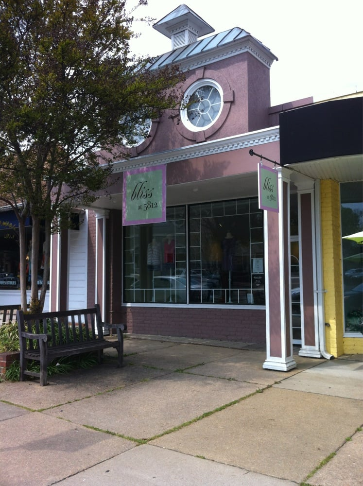 Near West End Restaurants Richmond Va