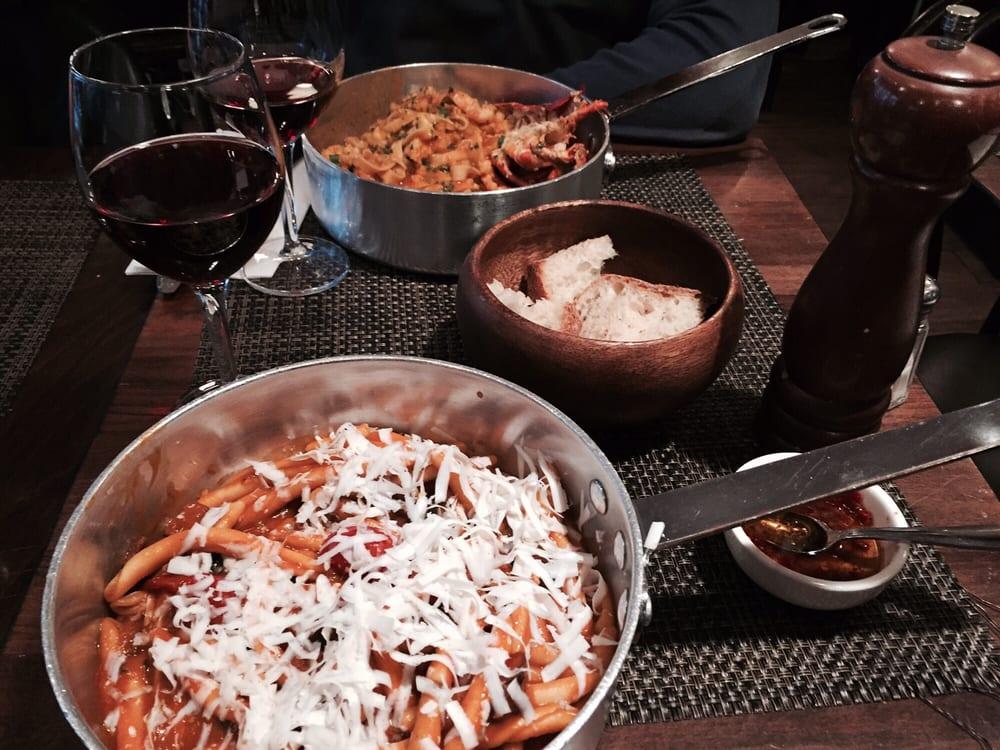 Piccola Cucina Osteria - Order Food Online - 200 Photos & 240 Reviews - Italian - South Village ...