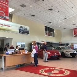 Photo Of Acton Toyota Littleton Ma United States