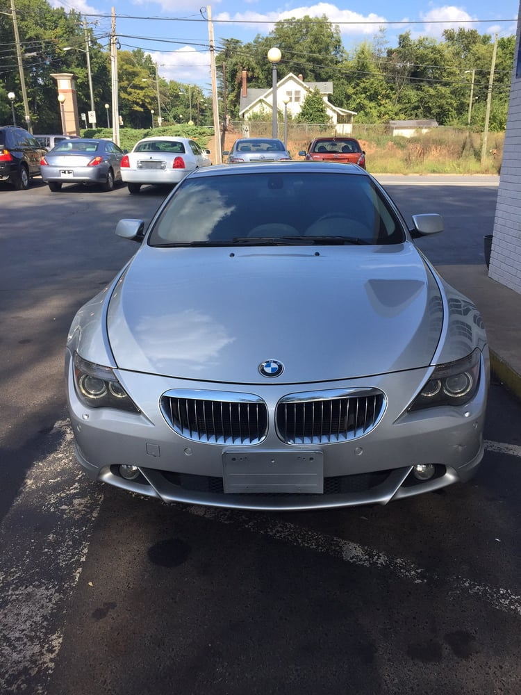 Used Car Dealers In Charlotte Nc North Tryon