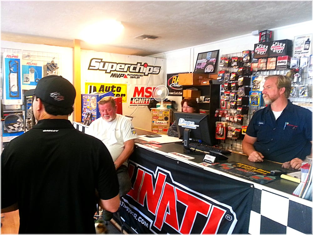 Chiefland Napa Speed & Machine: 1512 NW 5th St, Chiefland, FL