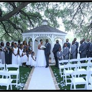 ... Photo Of Jupiter Gardens Event Center   Dallas, TX, United States