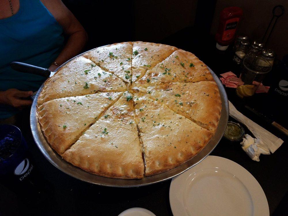 Brooklyn Brothers Pizzeria & Italian Restaurant: 1890 Cumberland Falls Hwy, Corbin, KY