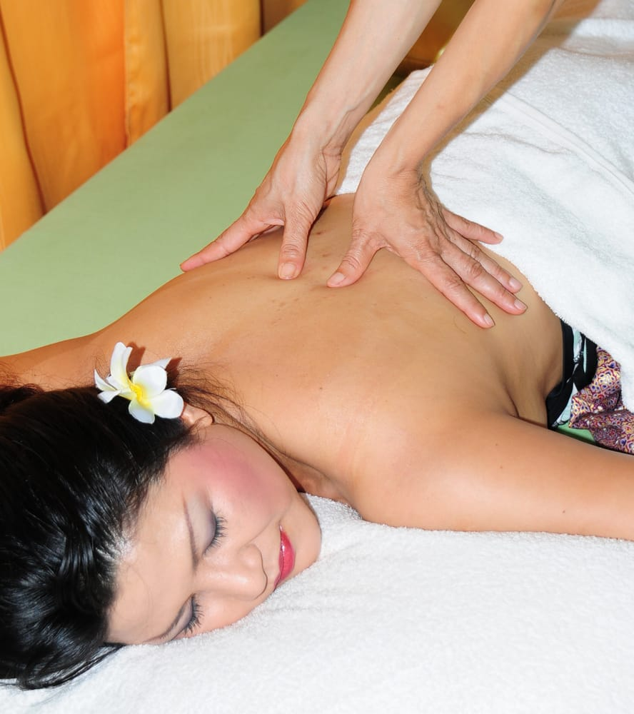 eskorttjänster mali thai massage