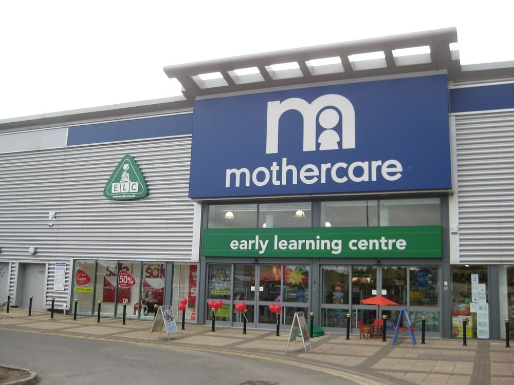 Mothercare - Aintree