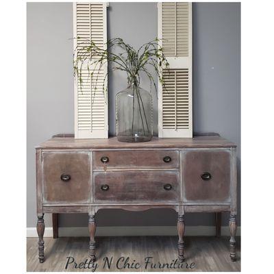 Pretty N Chic Furniture