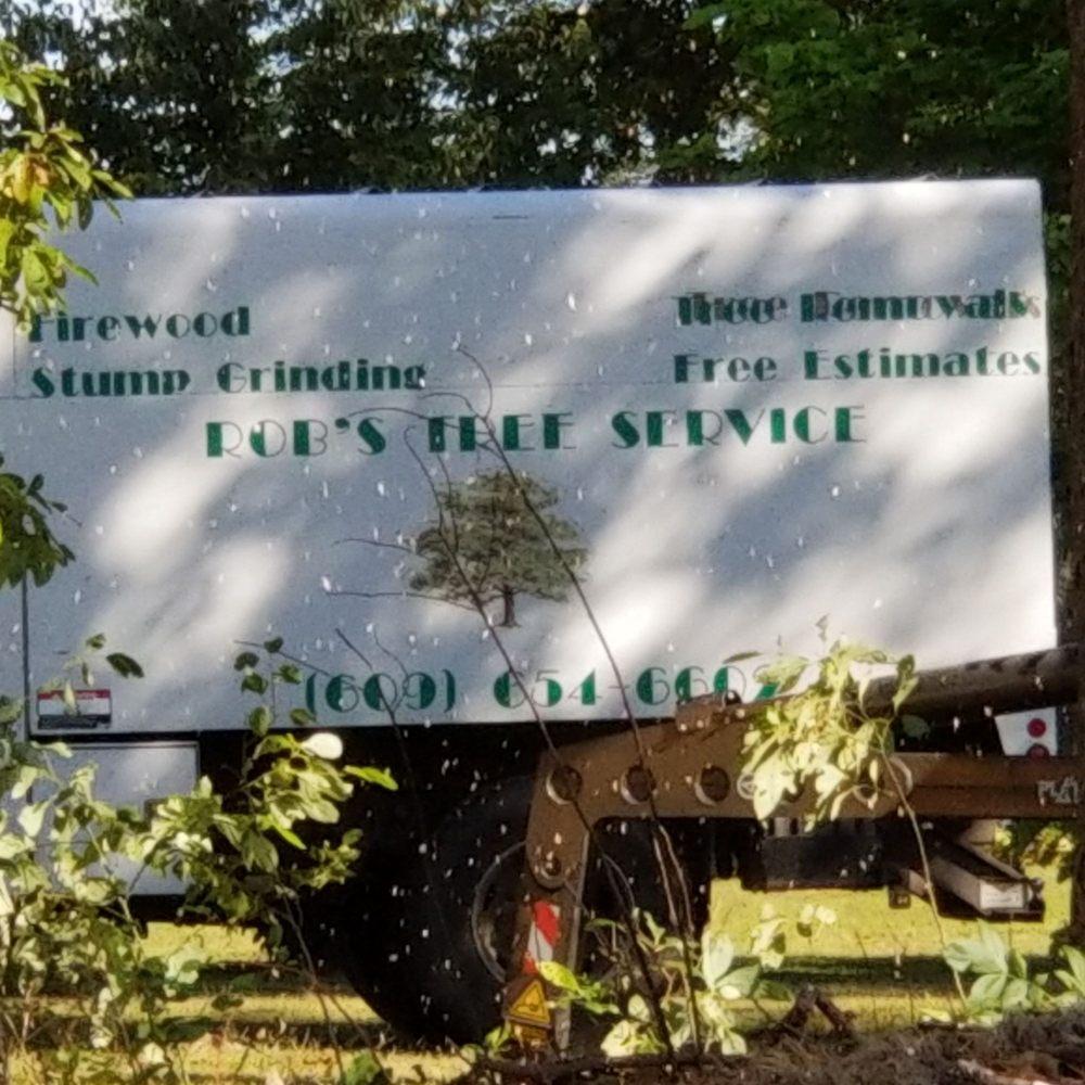 Rob's Tree Service: Browns Mills, NJ