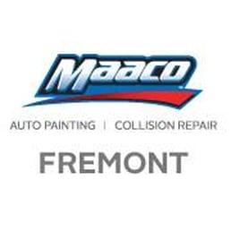 Maaco collision repair auto painting fremont for Fremont motors service department