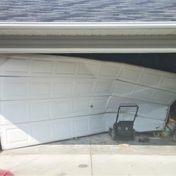 Photo of Pinnacle Garage Doors - Spanish Fork UT United States. Door Repair & Pinnacle Garage Doors - Garage Door Services - 1153 Expressway Ln ...