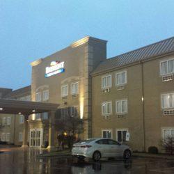 Photo Of Baymont Inn Suites Litchfield Il United States