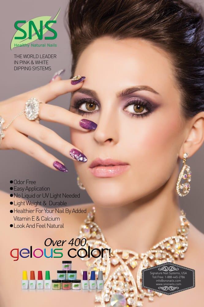 Ann's Nails: 1400 N Germantown Pkwy, Cordova, TN