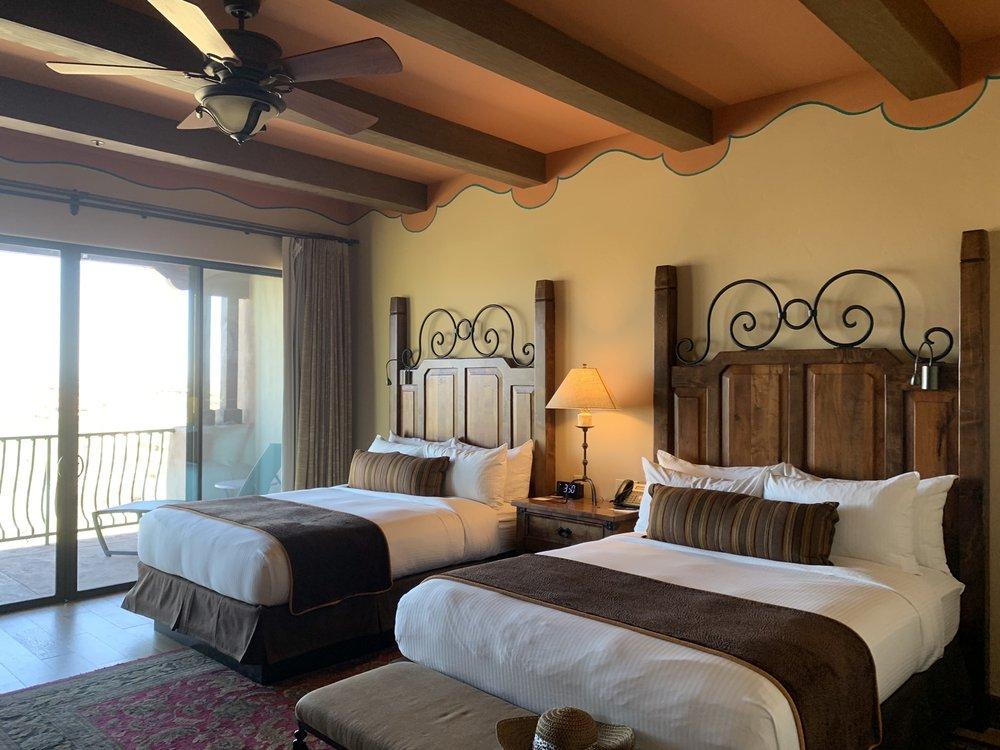 Hacienda Del Sol Guest Ranch Resort: 5501 North Hacienda Del Sol Rd, Tucson, AZ