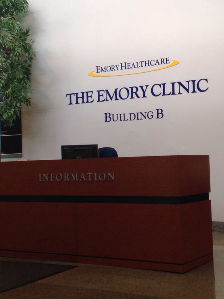 Emory Eye Center 24 Reviews Laser Eye Surgery Lasik