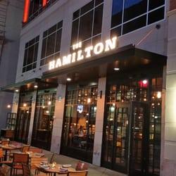 Hamilton Kitchen Restaurant Allentown Pa