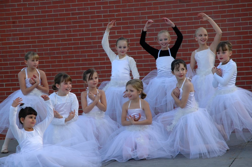 Ballet Now: 710 S Main St, Brighton, CO