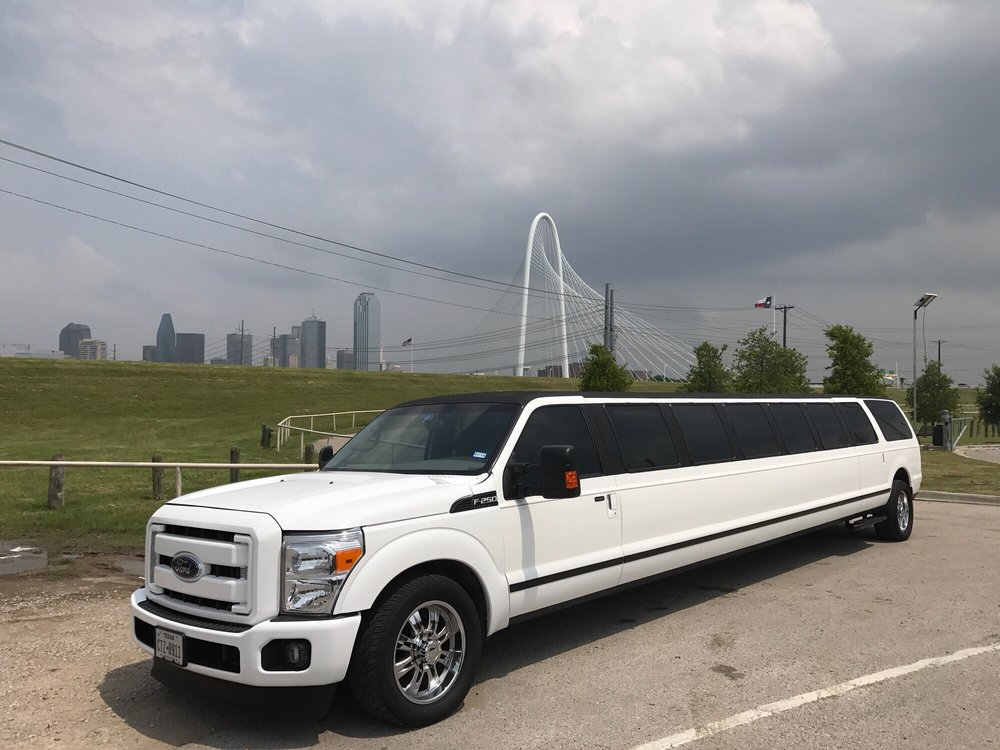 All Stars Transportation: 6201 Windhaven Pkwy, Plano, TX