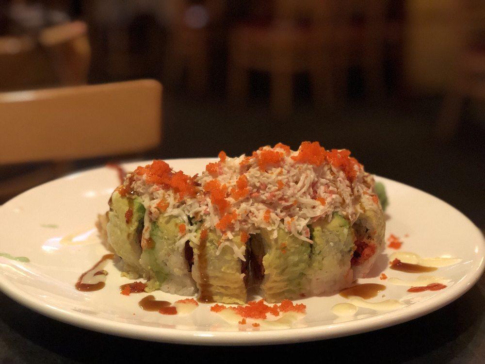 Toyama Sushi: 3727 Geary Blvd, San Francisco, CA