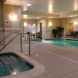 Photo Of Hilton Garden Inn   Harrisburg, PA, United States. Itu0027s 10°