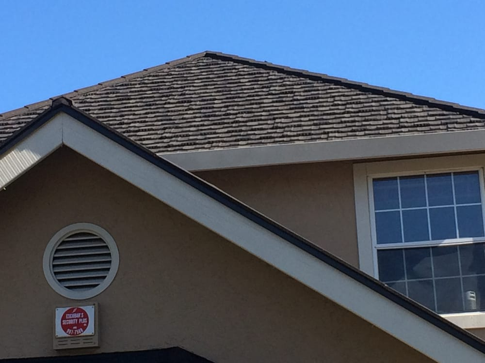 Calpac Roofing   Yelp