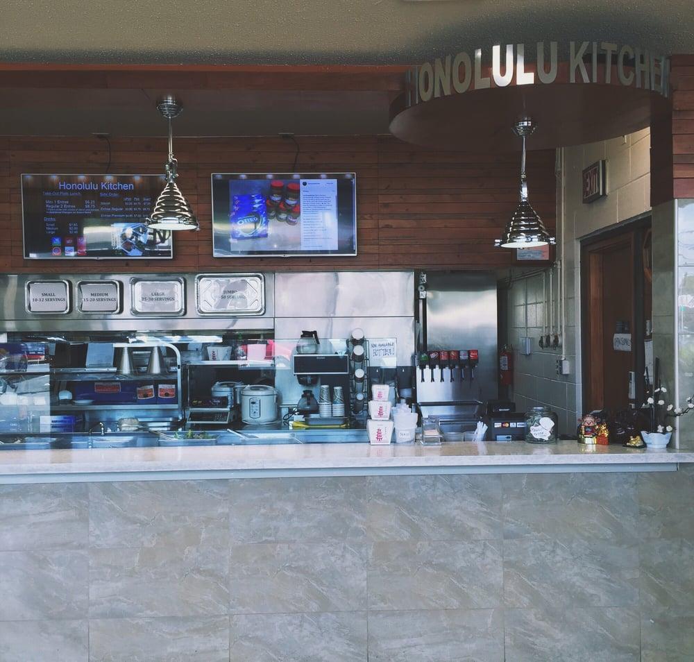 09.07.15 Honolulu Kitchen Custard Boh Loh Bao and Green Tea Fried ...