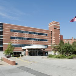 Cleveland Clinic - Lutheran Hospital - Medical Centers