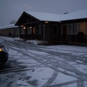 Photo Of Howe Caverns Motel Howes Cave Ny United States