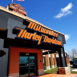 Harley Davidson Milwaukee >> Milwaukee Harley Davidson 58 Photos 12 Reviews