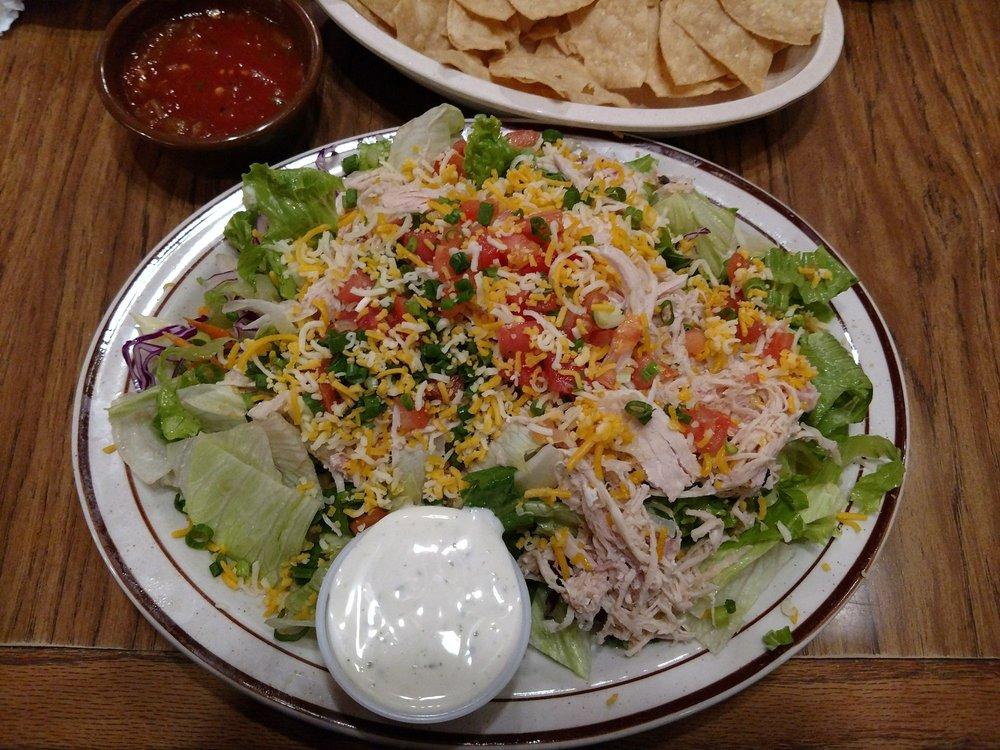 Shredded Chicken Salad Yelp